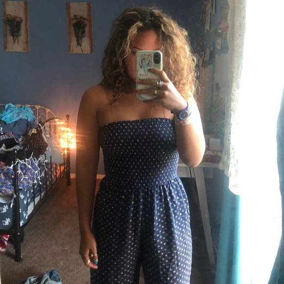 Hollister Other - Jumpsuit